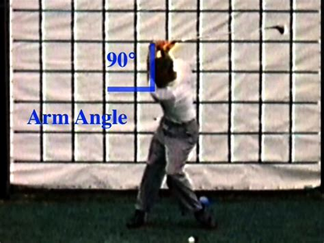 arnold palmer golf swing somax sports arnold palmer backswing analysis