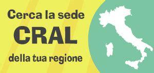 cral d italia federcral federazione cral dipendenti regioni d italia