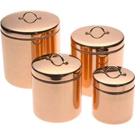 Antique Kitchen Canister Sets cuidarnos naturalmente utensilios de cocina el cobre