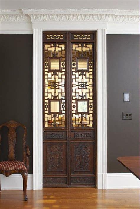 asian doors 117 best asian decor images on cottages