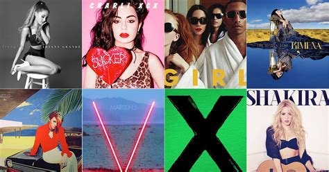 Pop Cd 20 best pop albums of 2014 rolling