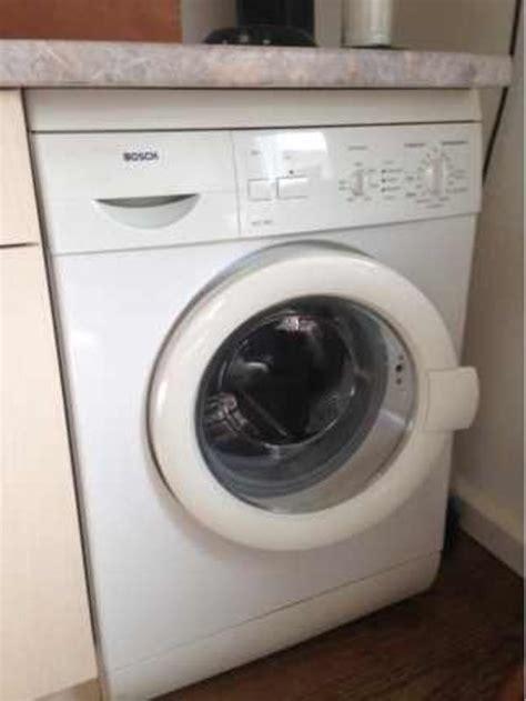 Bosch Sportline Waschmaschine 4677 by Bosch Waschmaschine In Heroldsberg Waschmaschinen Kaufen