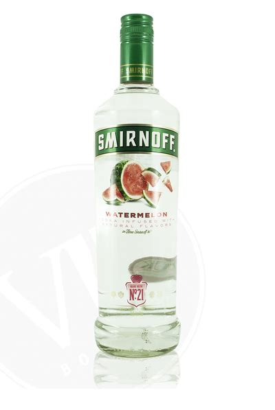 where can i buy vodka smirnoff watermelon vodka