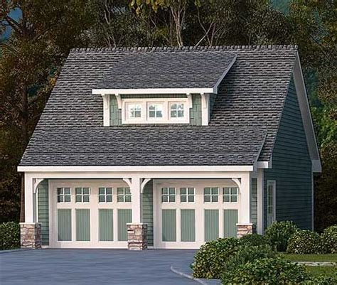Shed Dormer Plans by Garage W Shed Dormer Favorite Places And Spaces