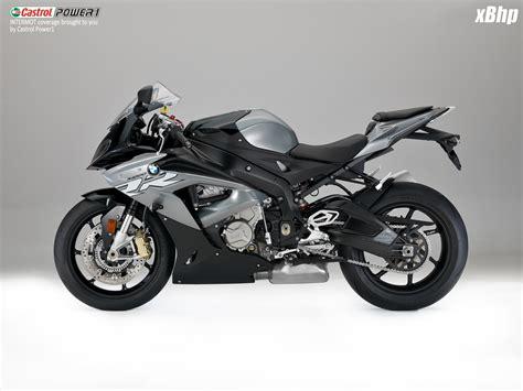 Motorrad Bmw S1000r by 2017 Bmw S1000rr S1000r S1000xr Unveiled At Intermot