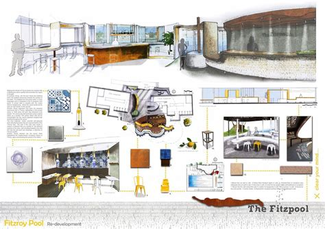 Create 3d Interior Design Presentations Interior Design Presentation Layout Search