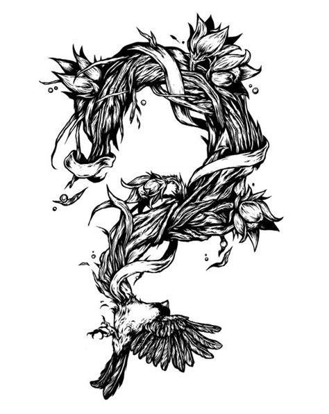 tattoo design questions 25 best ode to the question mark images on pinterest
