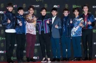 exo awards exo announces u s concert dates billboard