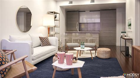 small living room layout hosting  tv viewing party