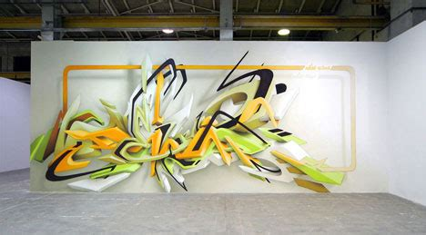 stunning works   street painting mural art urbanist