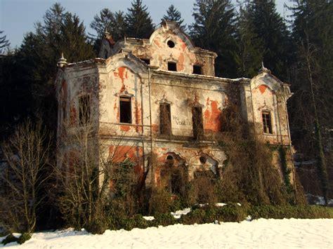 la casa sonno 187 villa de vecchi i fantasmi non ci sono ma la casa ha
