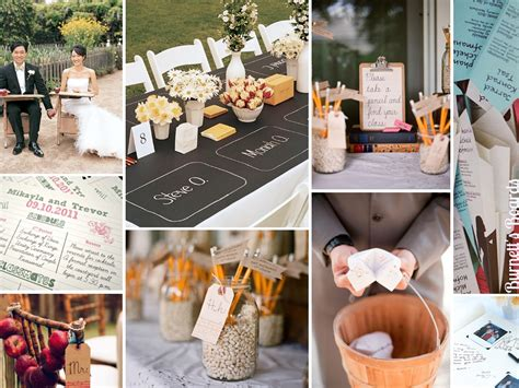 most creative themed engagement photos bridalguide school themed wedding burnett s boards