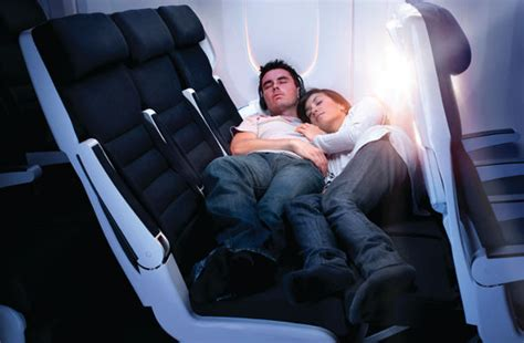 how to get comfortable on a plane top airlines offering comfortable economy class cabins