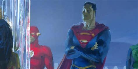 justice league mortal justice league mortal concept art shows batman s funeral