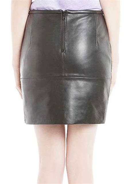 carven leather skirt 403 leathercult leather