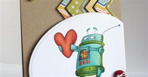Preloved Second Used Craft Tools Dies Robot s january krafty peek day 3