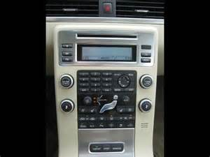 Volvo V70 Radio Removal How To Remove 2008 Volvo S80 Dic A C Radio Display
