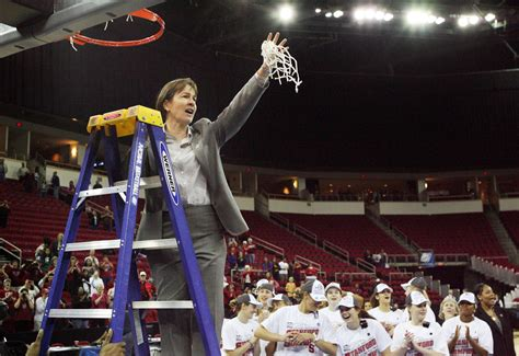Duke Vs Stanford Mba by Stanford S Basketball Vanderveer Overcame Injuries
