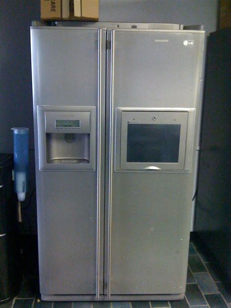 samsung family hub  lg instaview refrigerators reviews