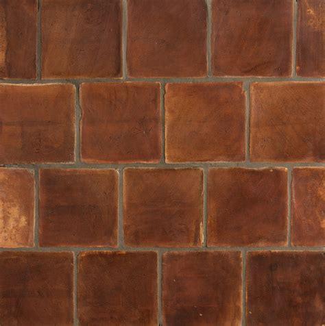 spanish handmade terracotta tile mediterranean wall and floor tile los angeles by