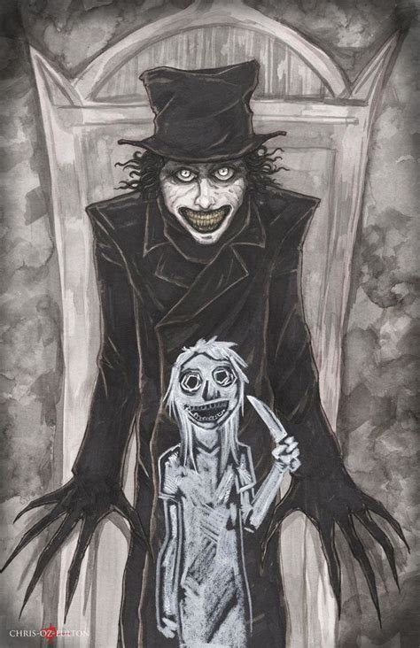 17 best images about the babadook on pinterest official