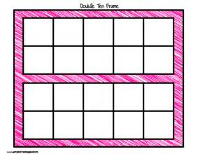 ten frames template ten ten frame template search results calendar 2015