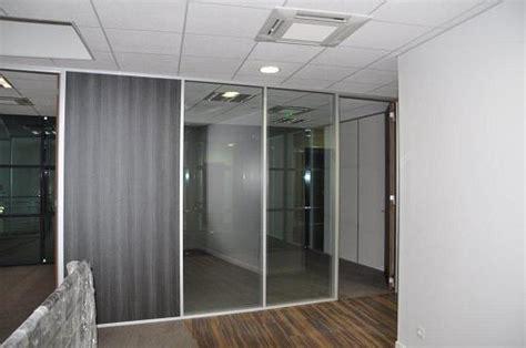 cloison demontable chambre cloisons de bureaux tous les fournisseurs separation