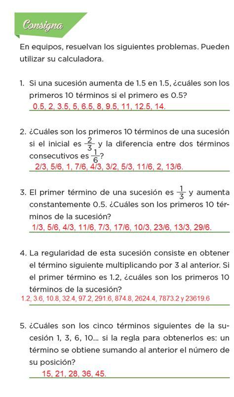 desafio matematicas 6 grado 2016 respuesta del libro desafio matematico 4 grado 2016