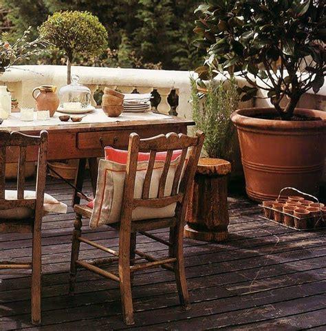 arredare la terrazza come arredare la terrazza in estate 6 passi
