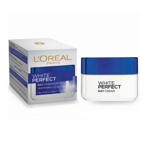 Loreal Whitening loreal whitening white day 50ml