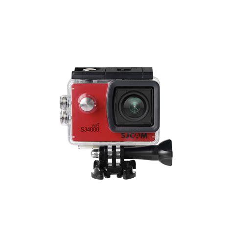 Kamera Sjcam Sj4000 Wifi kamera sportowa sjcam sj4000 wifi