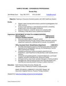 resume exles exciting 10 best resume template for