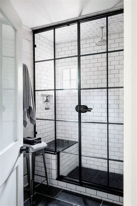 Bathroom Shower Door Ideas by Best 25 Glass Shower Enclosures Ideas On Pinterest
