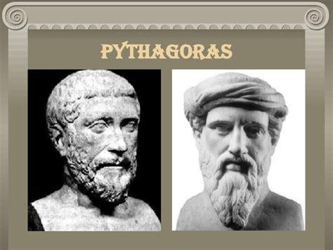 biography pythagoras pythagoras and the pythagorean theorem