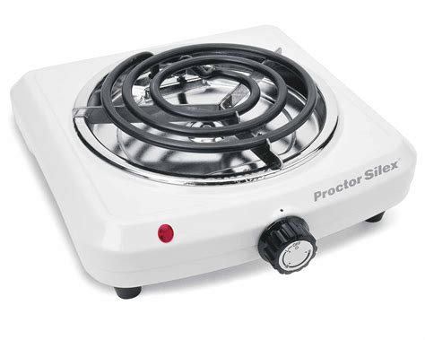 Burner Electic electric burners proctorsilex