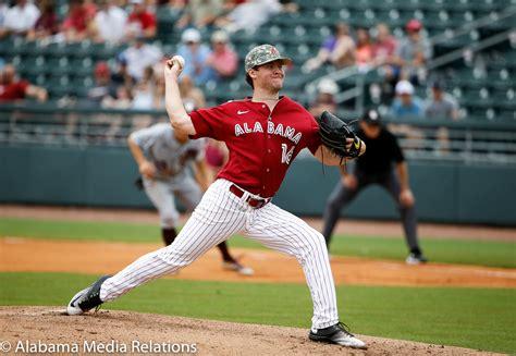 Mba Alabama A by Mba College Baseball Daily