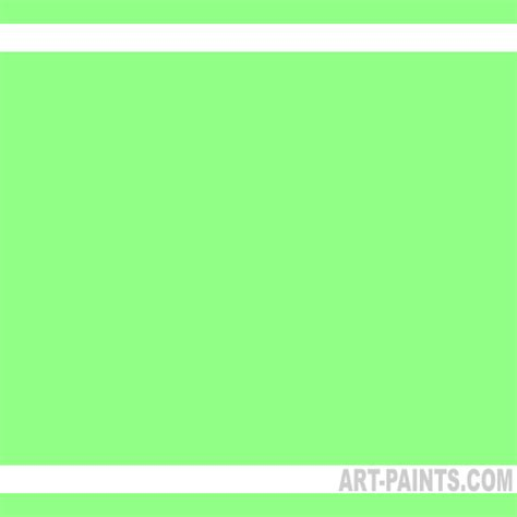 green decorative fabric textile paints 145 green paint green color