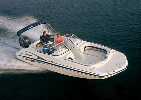 hurricane deck boat 2005 boats specifications