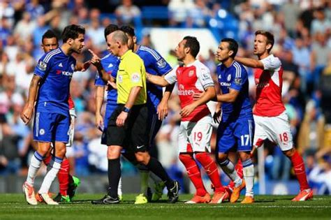 arsenal  chelsea preview  stream  tv channel