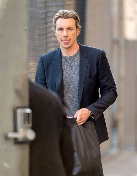 dax shepard dax shepard photos photos dax shepard heads to jimmy