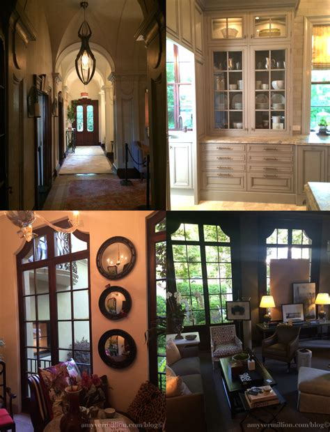 southern style decorating ideas atlanta home tour palazzo rosa family home