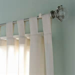 Tab Top Sheer Curtains Curtains And Drapes Buying Guide