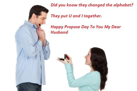 day husband propose day quotes for husband 9to5animations
