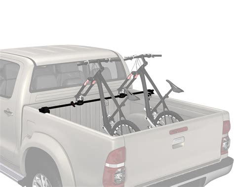 Yakima Truck Bike Rack by Yakima Bikerbar Bike Rack Orsracksdirect