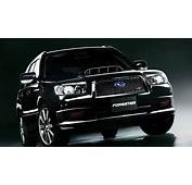 2005 Subaru Forester STI Wallpapers &amp HD Images  WSupercars
