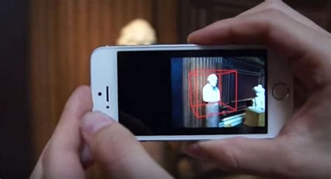 microsoft app turns iphone into 3 d scanner cult of mac