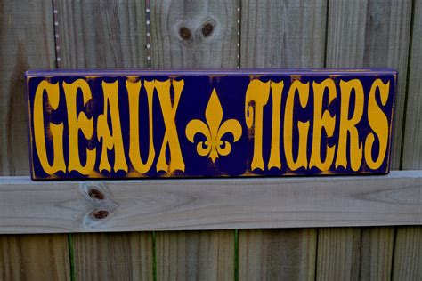 Lsu Home Decor | unavailable listing on etsy