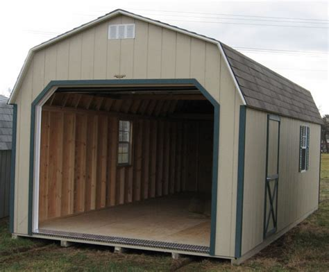 how to build a car garage pre built garages delivered to your home