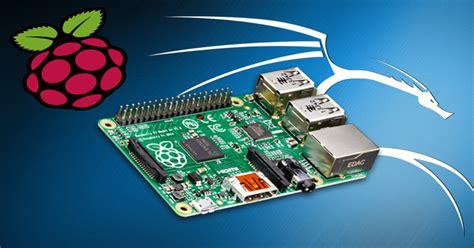kali linux raspberry pi 2 tutorial how to install kali linux on raspberry pi 3 2 1 and zero