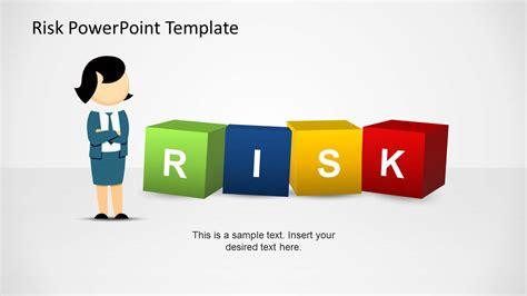ppt templates for risk jane risk powerpoint template slidemodel